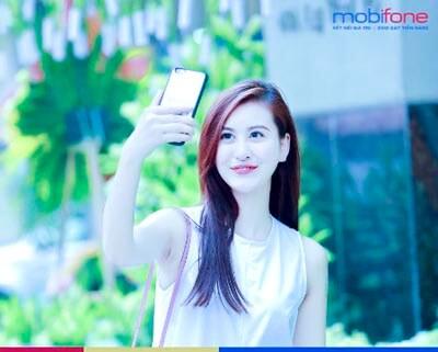 Đăng ký gói cước 4G MobiFone - DT20 - bằng tài khoản khuyến mãi
