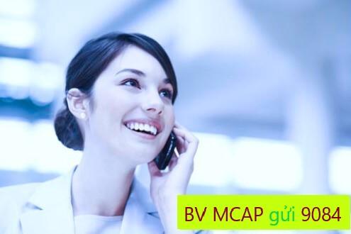Đăng ký dịch vụ cuộc gọi nhỡ MobiFone