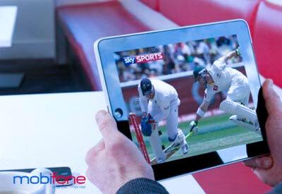 Đăng ký gói cước 3G F500 MobiFone lướt Internet miễn phí 1 năm