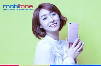 Đăng ký gói cước 4G HD120 MobiFone nhận ngay được 8.8GB dung lượng tốc độ cao