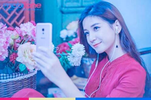 Sử dụng gói cước 4G MobiFone - HD200 có ngay 16.5GB Data khủng
