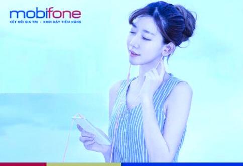 Đăng ký gói cước 4G HDP200 MobiFone nhận ngay 6.5GB tốc độ cao, 200 phút thoại nội mạng