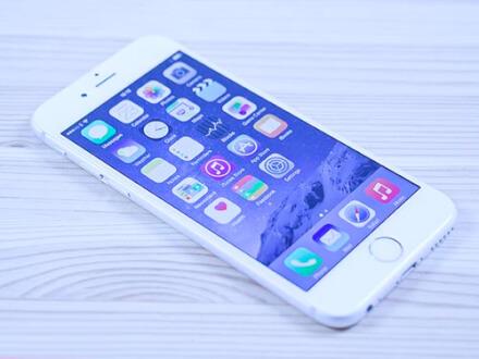 Apple làm chậm điện thoại khi Iphone bị chai