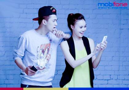 Đăng ký gói 4G HDP600 MobiFone nhận ưu đãi Data cực khủng