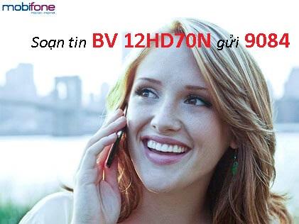 Đăng ký gói cước 3G MobiFone chu kỳ 12 tháng