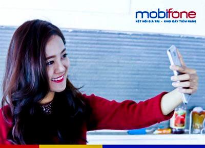 Đăng ký gói cước 4G HDP300 MobiFone