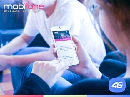 Gói cước 4G Combo MobiFone