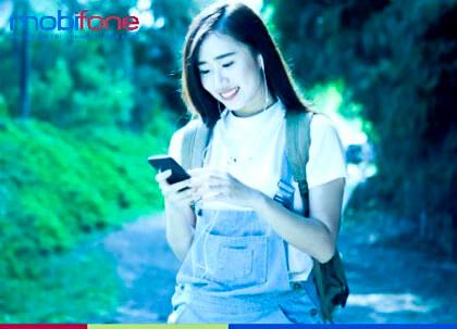 Gói cước 4G MobiFone HDP600 có ngay 20 GB Data và 600 phút thoại nội mạng