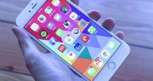 Iphone 6 Plus khi nâng cấp lên IOS 10.1.2 bị chậm
