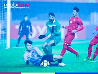 Toàn bộ cầu thủ và ban huấn luyện U23 Việt Nam được sử dụng hạng kim cương - Kết Nối Dài Lâu