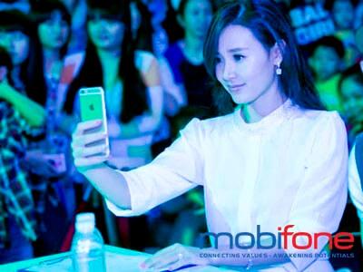 Nhận ngay ưu đãi cực khủng khi đăng ký 3G, 4G MobiFone chỉ với 70K