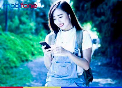 Đăng ký gói cước 4G HD400 MobiFone chỉ với 400.000đ/tháng