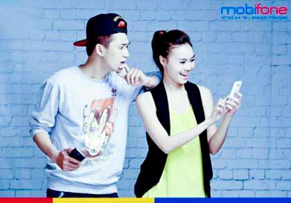 Đăng ký gói cước 4G HD400 MobiFone nhận 44 GB Data tốc độ cao