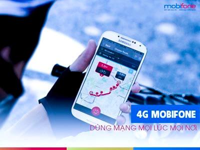 Thoải mái lướt web và nhận nhiêu ưu đãi khi đăng ký gói 4G Mobi chu kỳ dài không giới hạn