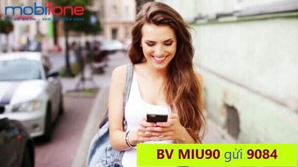 Đăng ký gói cước 4G MobiFone 1 ngày chỉ 3000đ - lướt web không giới hạn dung lượng
