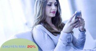 Khuyến mãi nạp thẻ MobiFone ngày vàng 20% tháng 05/2018