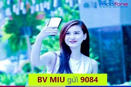 Chỉ từ 70.000đ/tháng dễ dàng đăng ký gói cước 3G, 4G MobiFone