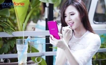 Đăng ký gói MIU MobiFone chỉ với 70.000đ/tháng có ngay 3.8 GB Data