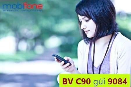 Đăng ký gói cước 4G MobiFone chỉ từ 3.000đ/ngày