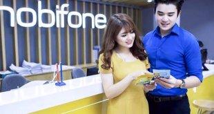 Các gói cước dịch vụ 3G MobiFone ưu đãi nhiều nhất