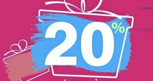 Chương trình khuyến mãi MobiFone - Nạp thẻ ngày vàng 20% - Thuê bao trả trước