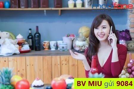 Đăng ký 3G MobiFone với gói MIU MobiFone chỉ với 70.000đ/tháng