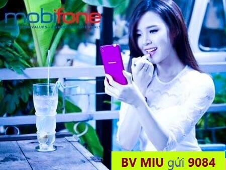 Tổng hợp các gói cước 3G MobiFone mới nhất hiện nay