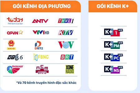 Đăng ký gói cước FPTPlay MobiFone xem truyền hình quốc tế thoải mái