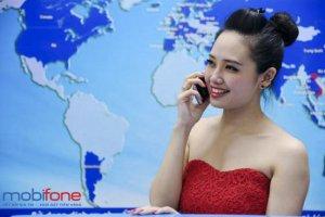 Đăng ký gói cước gọi Quốc Tế TQT99 MobiFone - ưu đãi thoại khủng