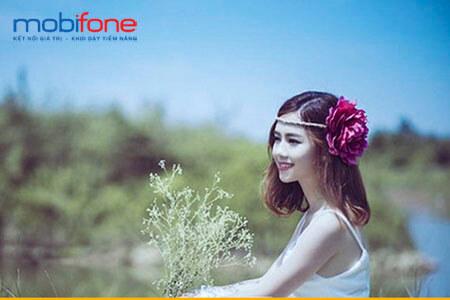 Gia hạn gói C90N MobiFone chri với bằng 1 tin nhắn