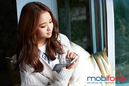 Gói chuyển vùng quốc tế RH MobiFone - Ưu đãi 200MB Data khi đi Hàn Quốc