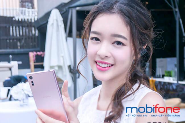 Đăng ký gói cước M79 MobiFone để nhận ngay ưu đãi Data tới 4GB