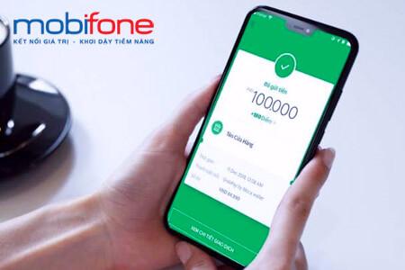 Đăng ký gói cước Grab MobiFone ưu đãi combo data và thoại