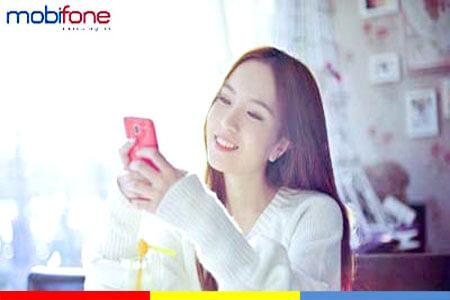 Đăng ký gói cước MC149 Mobifone nhận ưu đãi 8GB data kèm 1580 phút gọi