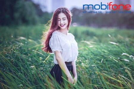 Đăng ký gói cước HP2 MobiFone có ngay combo 6GB Data và 70 phút thoại