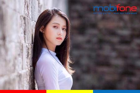 Chi tiết cách đăng ký gói cước 3G M70 của MobiFone