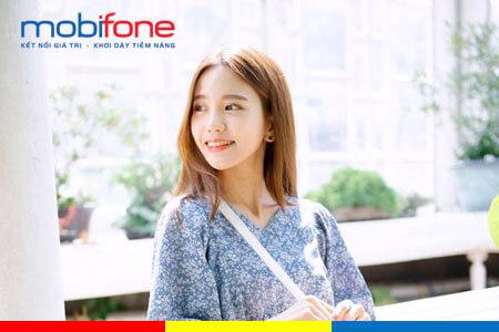 Hướng dẫn cách đăng ký gói cước 8P MobiFone nhận ưu đãi cực lớn