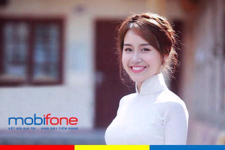 Hướng dẫn cách đăng ký gói cước C490 MobiFone nhận ngay ưu đãi cực lớn