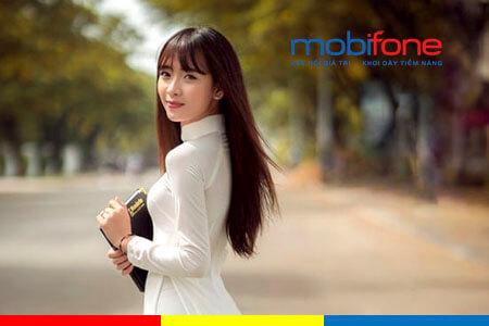 Đăng ký chương trình kết nối dài lâu MobiFone có nhiều ưu đãi