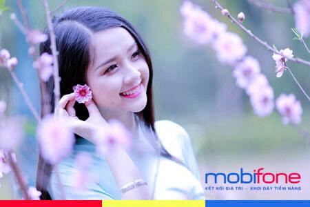 Đăng ký gói cước C120 MobiFone nhận ưu đãi khủng