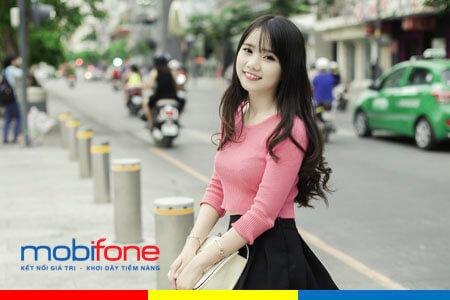 Tham gia đăng ký gói cước 4G MobiFone dành riêng cho học sinh được ưu đãi
