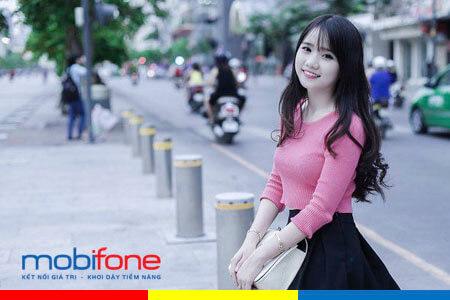 Top 10 gói cước 4G MobiFone dành cho sinh viên
