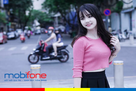 Cách đăng ký gói cước Thạch Sanh 4G MobiFone