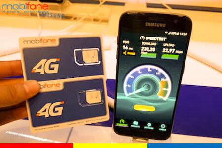 Cách đổi sim 4G MobiFone miễn phí đơn giản