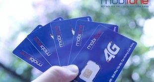 Hướng dẫn nhanh đổi sim 4G MobiFone miễn phí