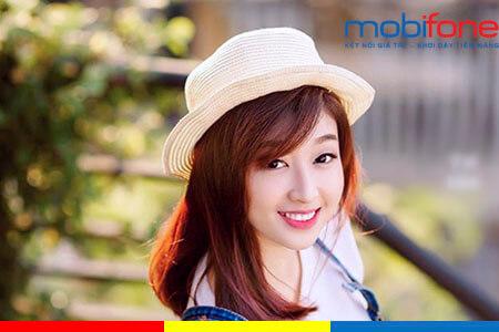 Hướng dẫn thông tin các đối tượng đăng ký gói cước C120 MobiFone