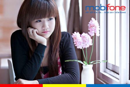 Hướng dẫn nhanh cách đăng ký gói cước C50 MobiFone