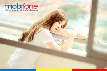 Các cách kiểm tra nhanh dung lượng 3G, 4G MobiFone