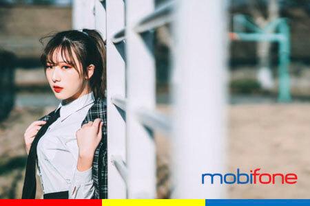 Đăng ký gói cước KV60 Mobifone ưu đãi 5GB data, miễn phí Tiktok, Instagram…