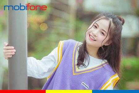 Hướng dẫn mua thêm ưu đãi gói cước MFY Mobifone